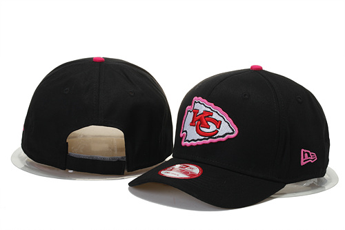 Kansas City Chiefs Hat YS 150225 003022